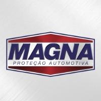 Logotipo - Magna Proteção Automotiva