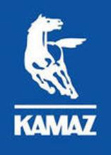 """Лого компании Группа компаний """"КАМАЗ"""""""