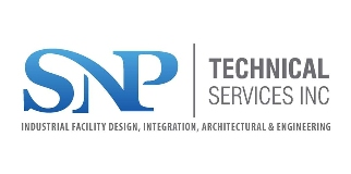 SNP Technical Services Inc. logo