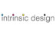 intrinsic design logo