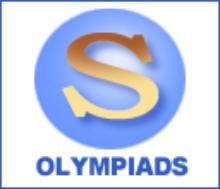 Olympiads School logo
