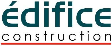 ÉDIFICE CONSTRUCTION Inc. logo