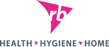 logotipo de la empresa RB