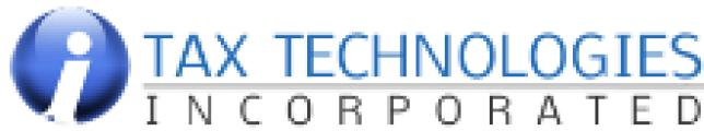 Tax Technologies Inc.