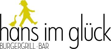 Hans im Glück Franchise GmbH-Logo