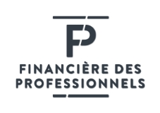 Logo FINANCIÈRE DES PROFESSIONNELS