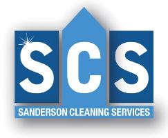 Sanderson Cleaning Services logo
