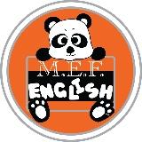 M.E.F. China