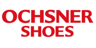 Ochsner Shoes logo