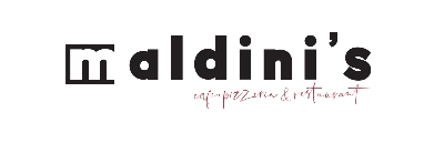 Maldini's Cafe, Pizzeria & Restaurant logo