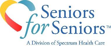 SENIORS FOR SENIORS logo