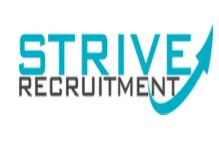 Logo Strive Recruitment