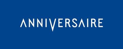 アニヴェルセル株式会社のロゴ