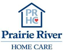 Prairie River Home Care, Inc