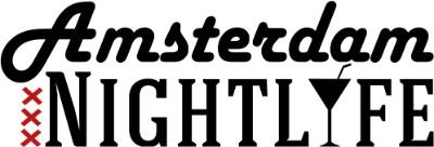 Logo van Amsterdam Nightlife