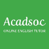 Acadsoc - go to company page