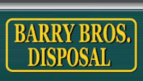 Barry Bros Disposal