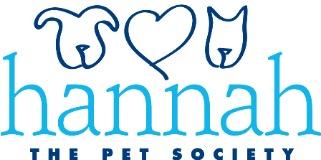 Hannah Society logo