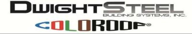 Dwightsteel Building Systems Inc. logo