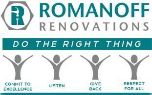 Romanoff Renovations