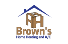 Brown's Home Heating