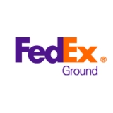 FedEx Ground logo