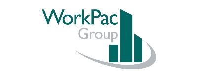 WorkPac Group logo