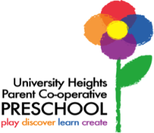University Heights Parent Co-Operative Preschool