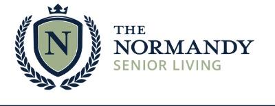 NORMANDY CARE CENTER logo