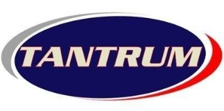 Logo Corporation Tantrum