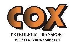 Cox Petroleum Transport