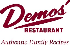 Demos' Restaurants