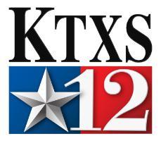 KTXS TV