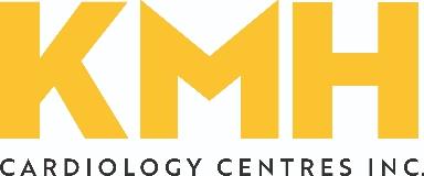 KMH Cardiology Centres Inc. logo