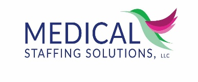 Medical Staffing Solutions LLC