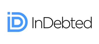InDebted logo