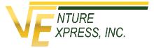 Venture Express, Inc.