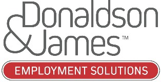 Donaldson & James Employment Solutions