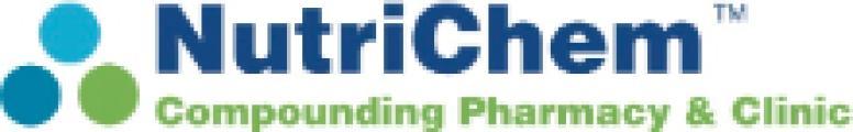 NutriChem Clinic & Retail Store logo