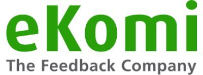 eKomi logosu