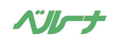 株式会社ベルーナのロゴ