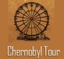 Logo ChernobylTour Operator