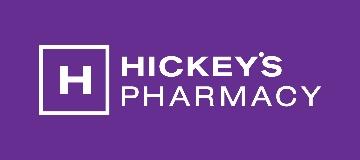 Hickeys Pharmacy logo