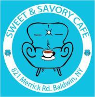 Sweet & Savory Cafe logo