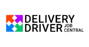 Delivery Driver Jobs Central logo