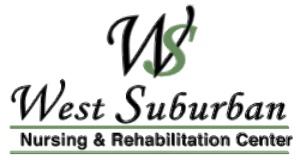 West Suburban Nursing & Rehabilitation Center