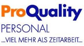 ProQuality GmbH-Logo