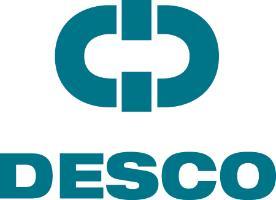 Desco Plumbing and Heating logo