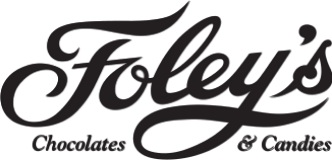 Logo Foley's Candies LP