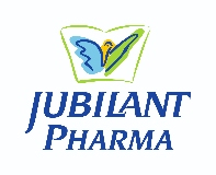 Jubilant Pharma Holdings Inc.